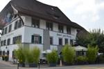 Отель Hotel zum Kreuz