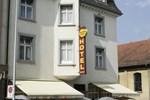 Отель Sorell Hotel Argovia