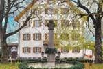 Отель Schloss Böttstein