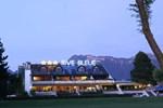 Отель La Lagune Rive Bleue
