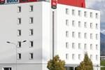 Отель Ibis Bulle - La Gruyère