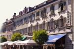 Отель Hotel du Tonnelier