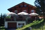Гостевой дом Gasthaus Zervreila