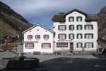 Гостевой дом Gasthaus Edelweiss