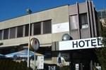 Отель Hotel Cantina