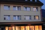 Отель Hotel Du Quai