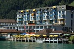 Отель Seehotel Riviera
