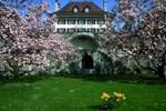 Отель Seminarhotel Gerzensee