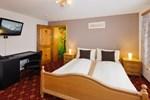 Отель Matterhorn Valley Hotel Alpina