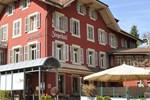 Отель Gasthof Ziegelhüsi