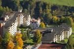 Апартаменты Hotel Disentiserhof