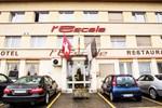 Отель Escale
