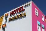 Отель Hotel Hacienda