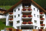 Апартаменты Apartments Alpin Live