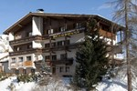 Отель Hotel Garni Bergsonne