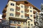 Отель Vital-Hotel Samnaunerhof***S