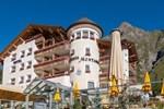 Отель Wellness Hotel Chasa Montana