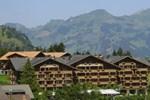 Отель Golf Hotel Les hauts de Gstaad & Spa