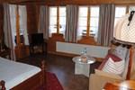 Отель Hotel Châlet Du Lac