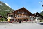 Отель Hotel-Restaurant Alpina
