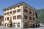 Отель Hotel Svizzero