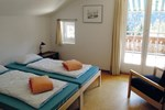 Хостел Youth Hostel Klosters