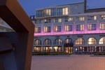 Отель Hôtel Le Café De Paris