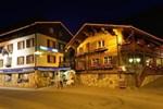 Отель The Rustico Hotel
