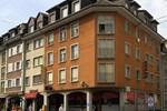 Отель Hotel de la Vieille Tour