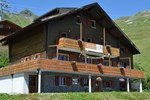 Bed and Breakfast Chalet Rey-Bellet