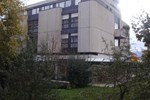 Hôtel du Grand-Pré