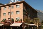 Отель Hotel Forum