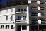 Гостевой дом Hotel Garni Battello