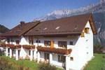 Отель Hotel Schiffahrt