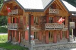 Мини-отель Chalet Suisse Bed and Breakfast