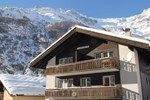 Апартаменты Ferienwohnungen Wallis (Randa bei Zermatt)