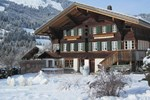 Гостевой дом Chalet-Hotel Alpenblick Wildstrubel