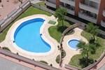 Отель Hotel Stella Maris