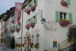 Отель Hotel Du Boeuf