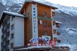 Отель Hotel Matterhorn-Resort Walliserhof