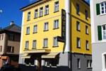 Отель Hotel Viamala