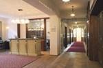 Отель Jugendstilhotel Paxmontana