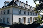 Хостел Youth Hostel Fribourg