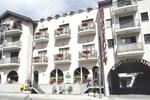Hôtel de Fully