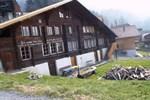 Отель Chalet Ursula Burri