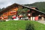 Мини-отель Pension Alpenblick