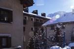 Апартаменты Chesa Muragl