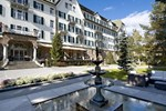 Отель Cresta Palace Hotel