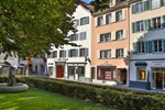 Отель Ambiente Hotel Freieck