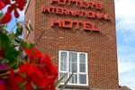 Отель Potters International Hotel
